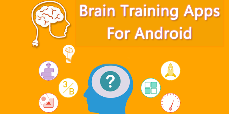 Android-додатки для мозку