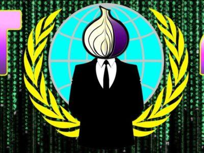 Анонімні веб-браузери