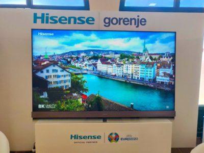 Hisense U9e