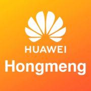 HongMeng OS