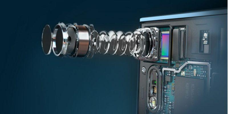 Камера на 108 мегапікселів