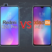 Xiaomi Mi 9 чи Redmi K20 Pro