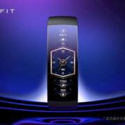 Amazfit X Concept Watch