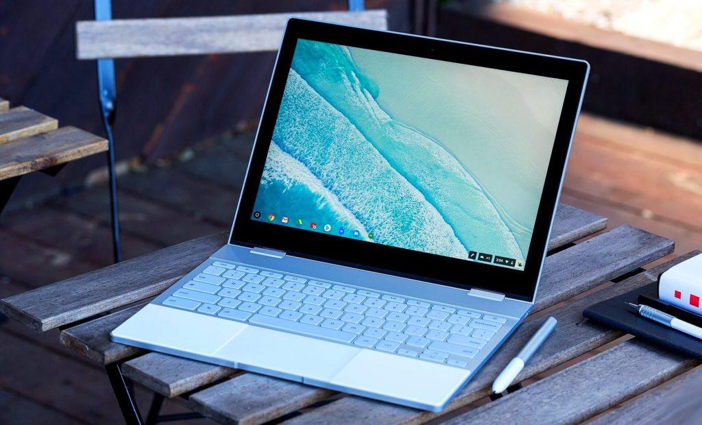 Chrome OS 76