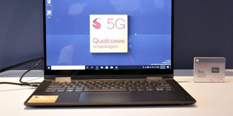 Lenobo 5G ноутбук