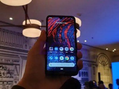 Nokia Daredevil