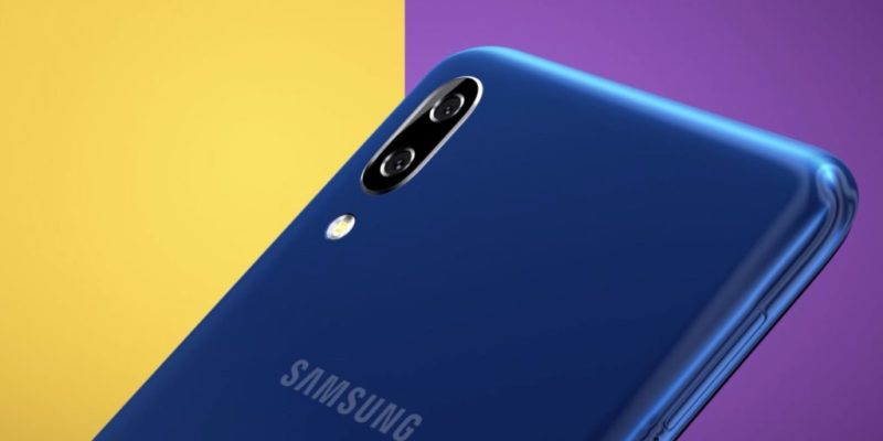 Samsung Galaxy M10s