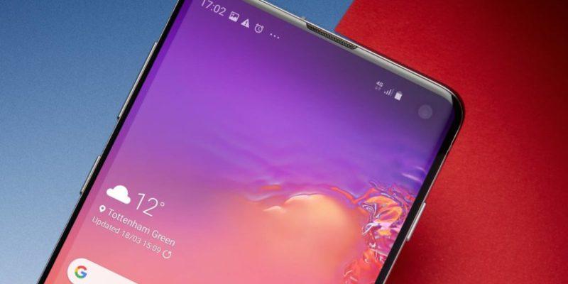 Samsung Galaxy S11