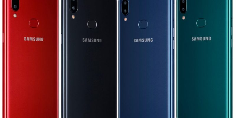 Samung Galaxy A10s