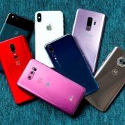 Українці не готові купувати дорогі смартфони