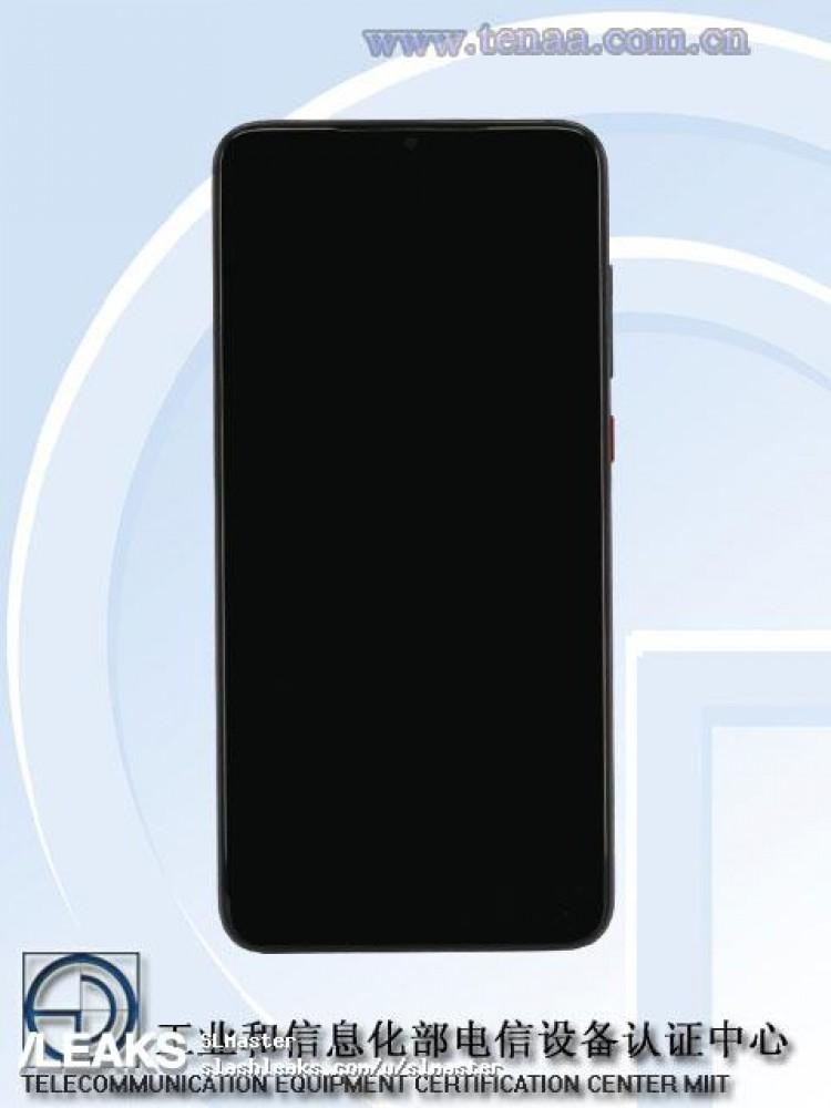 Xiaomi Mi9 5G