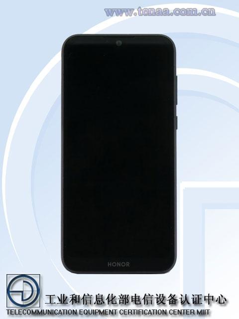 Honor 8S Pro