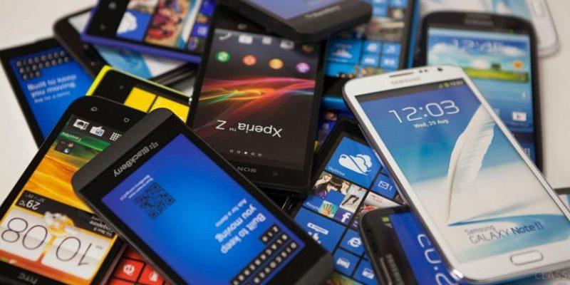 смартфони