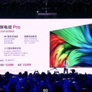 Xiaomi TV Pro