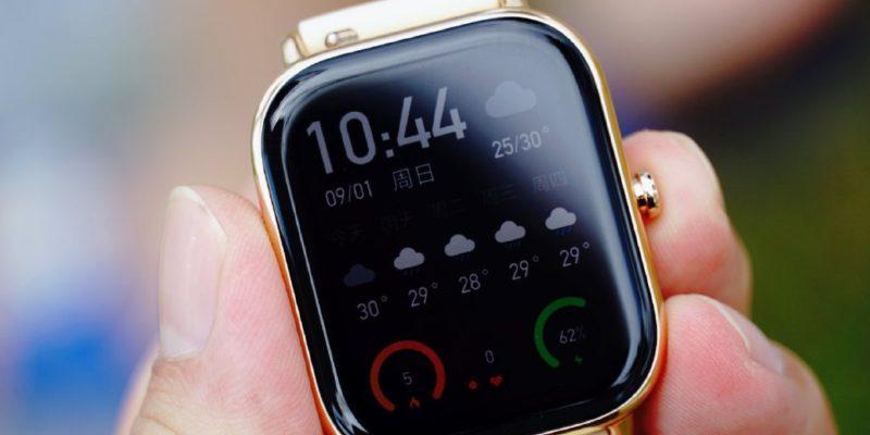 Вбивця Apple Watch