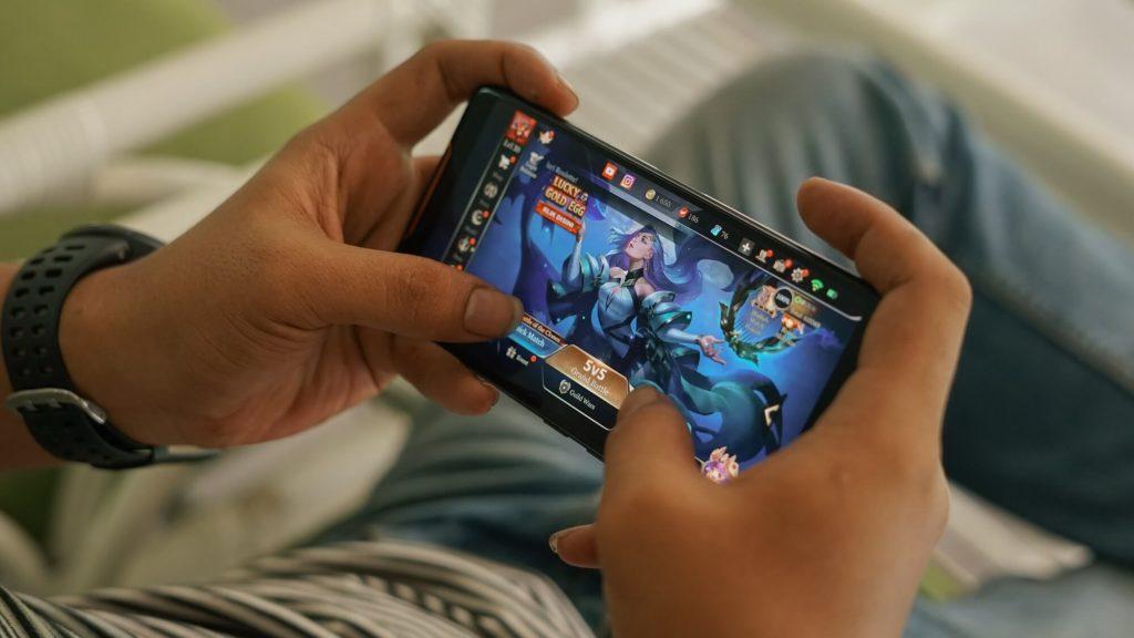 Asus ROG Gaming Phone 2