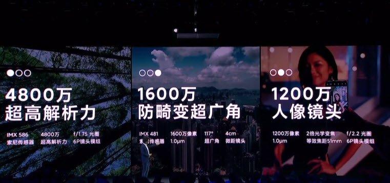 Xiaomi Mi 9 Pro 5G - робота камери