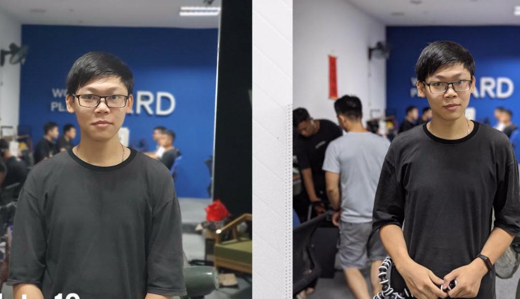 Google Pixel 4 XL vs Samsung Galaxy Note10 +