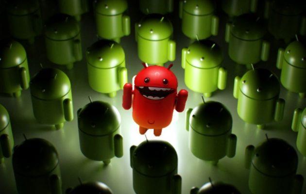 Google Play вірус