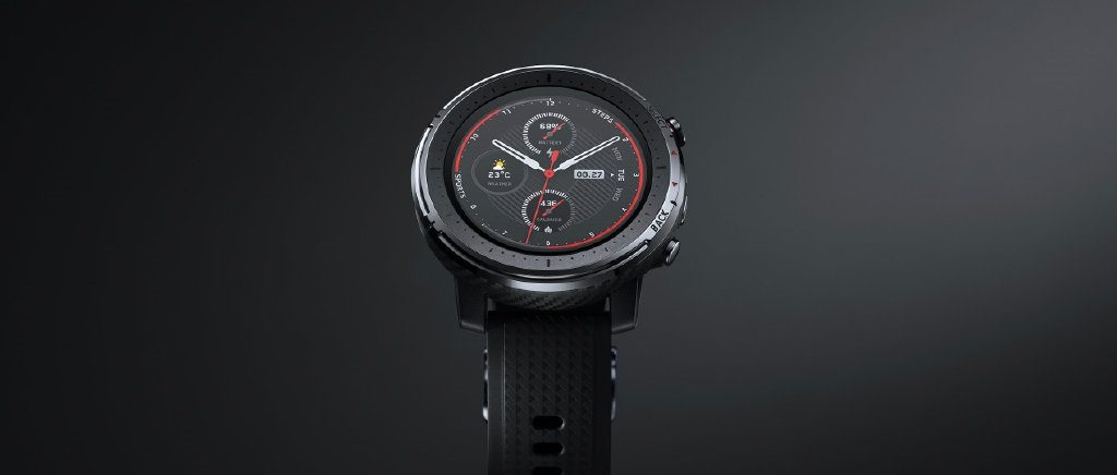 Huami Amazfit Smart Sports Watch 3