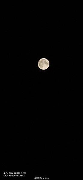 Redmi Note 8 Pro - фотографія місяця