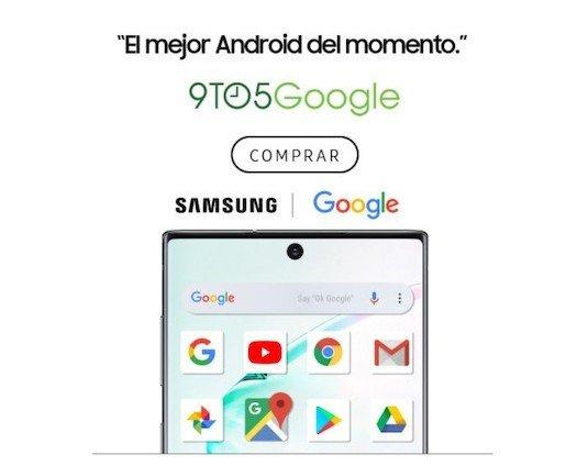 Samsung підколов Huawei