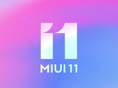 MIUI 11 update
