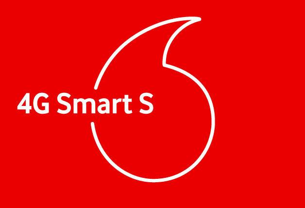 Vodafone 4G Smart S