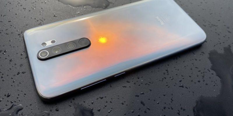 Redmi Note 8 Pro