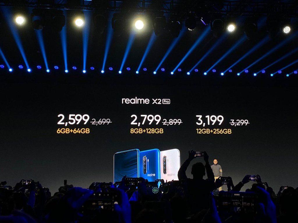 Realme X2 Pro ціна