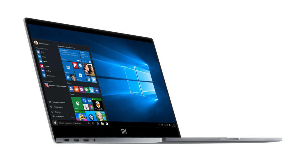 Xiaomi Mi Notebook Pro 15.6 Enhanced Edition
