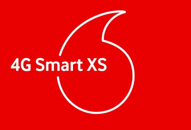 4G Smart XS