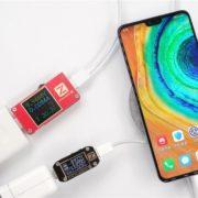 Huawei Mate 30 і його «подвійна зарядка»
