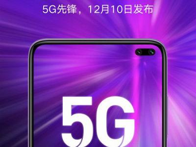 Xiaomi Mi 10T (Redmi K30)