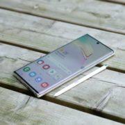 Samsung Galaxy Note11
