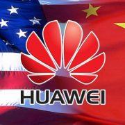 США проти Huawei