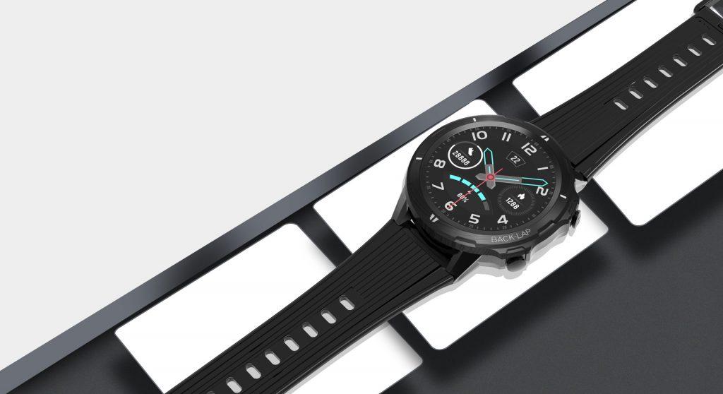 Розумний годинник Blackview BV-SW02