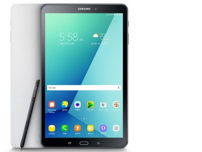 Galaxy Tab А with S Pen