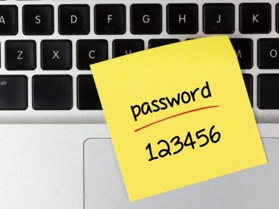 Названо найгірші паролі в світі для захисту акаунтів