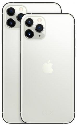 iPhone 11 Pro і 11 Pro Max