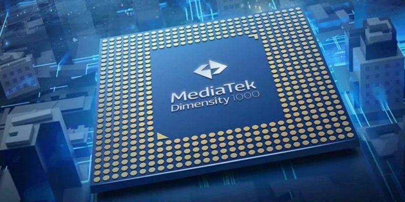 Всі нові платформи MediaTek Dimensity будуть підтримувати 5G для обох карт SIM