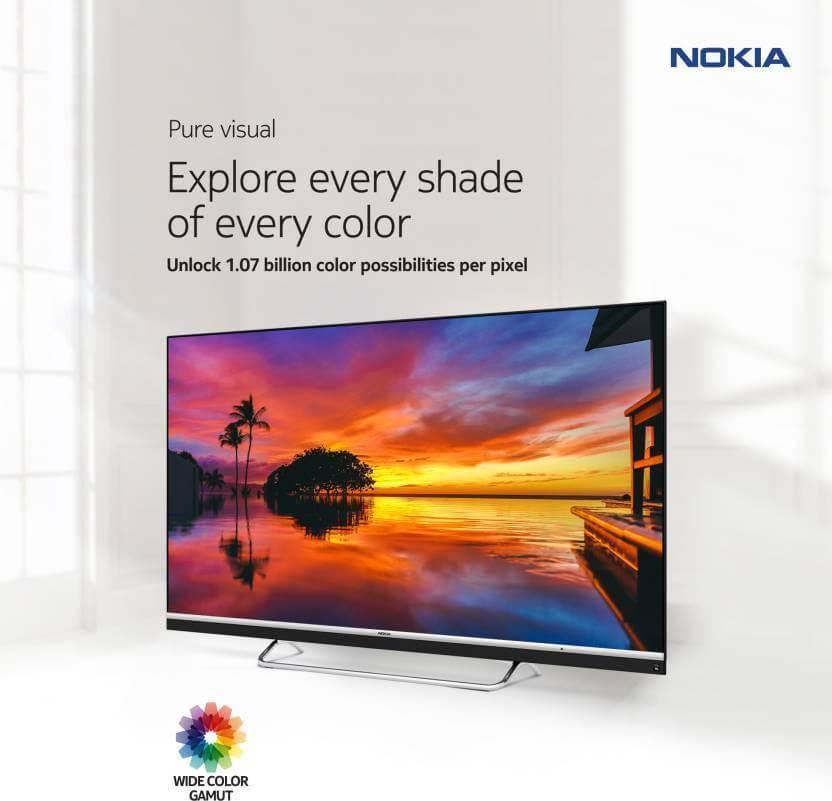 Nokia TV