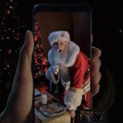 Google знає, як в цьому році зловити Санта-Клауса