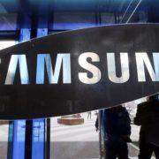 Samsung інвестує в мікросхеми пам'яті