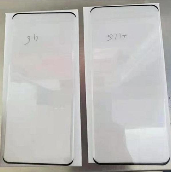Samsung Galaxy S11 і Samsung Galaxy S11+