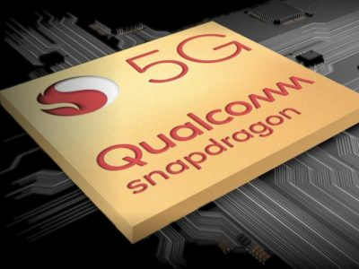 У складі смартфона Axon 10s Pro процесор Snapdragon 865 буде працювати в тандемі з модемом Snapdragon X55 5