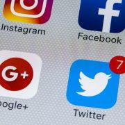 Популярна соціальна мережа заборонила анімовані картинки