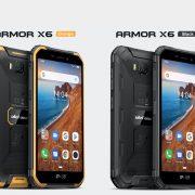 Ulefone Armor X6