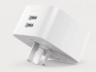 Xiaomi MIJIA Smart Socket Bluetooth Gateway Edition