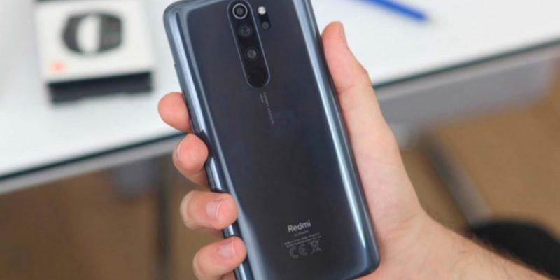 Xiaomi Redmi 9 і Redmi Note 9
